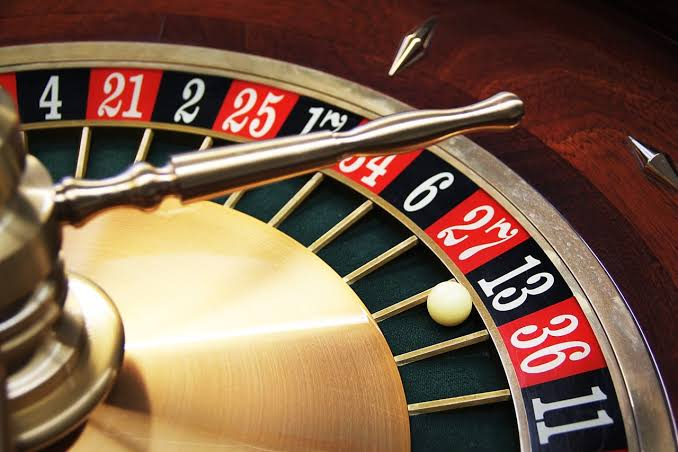 What type of business is a Casino?
