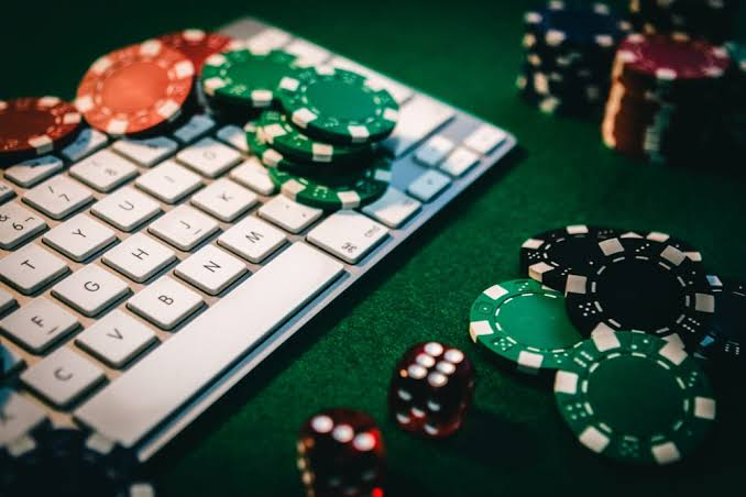 Is online casino a good business opportunity?